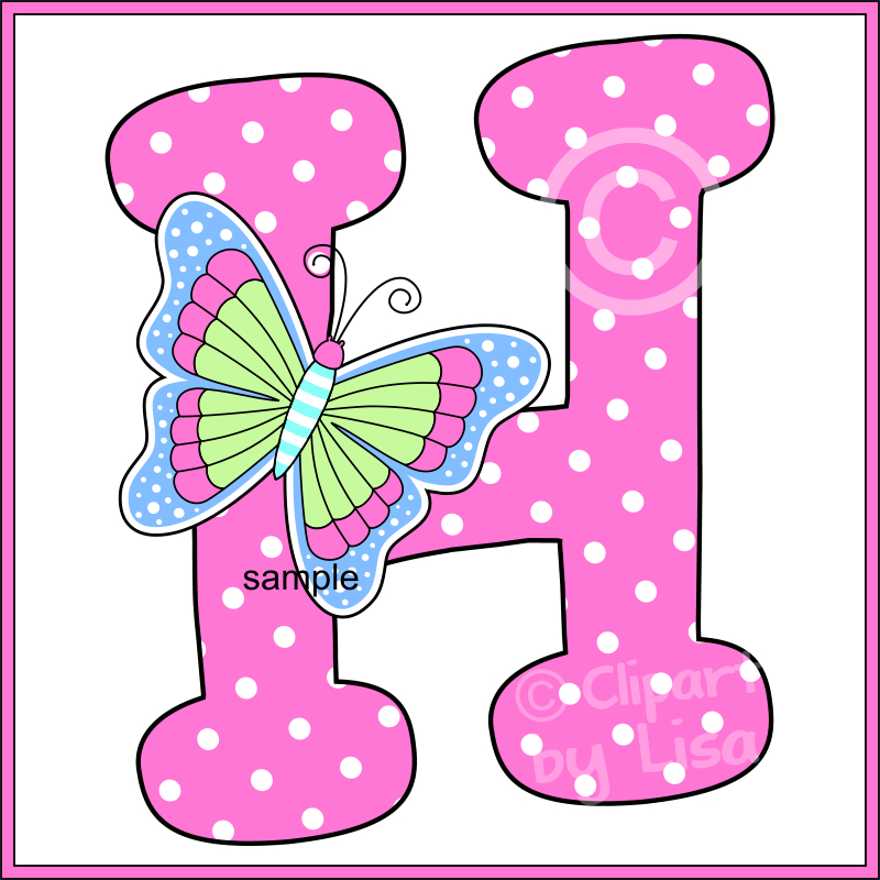 free clipart of alphabet - photo #48
